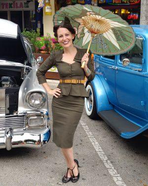 Dream Car Classic Car Show in Hollywood, FL