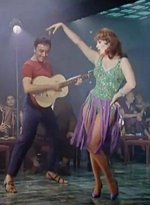 Sophia Loren – Historial Pin Up