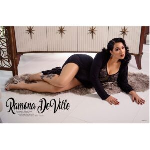 Ramona Deville