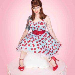 Ginger Lee